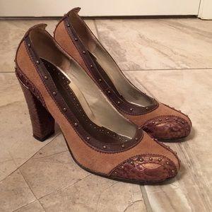 🍂Sam Edelman size 9 heels.
